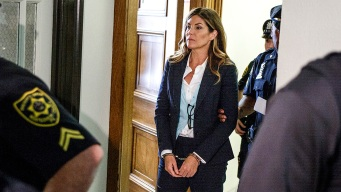 Kathleen Kane Sentenced