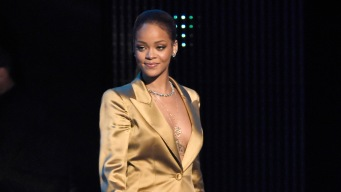 Rihanna Is Joining 'The Voice'
