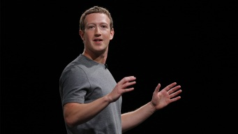 Zuckerberg Unveils Morgan Freeman-Voiced Virtual Assistant