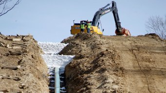 Several Oil, Gas Pipelines Planned for Midstate Pa.