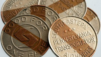 So Long Tokens: 'The Key' to Your Monday SEPTA Ride