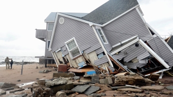 5 People Charged With Falsely Filing for Sandy Relief Funds