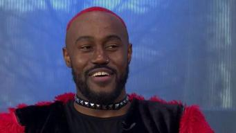 A Homecoming for Jamai From 'The Voice'