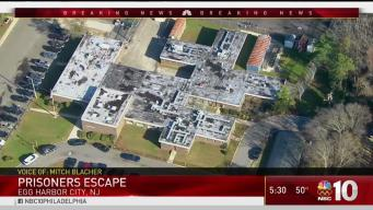 A Look Into the Detention Facility that 4 Teens Escaped From
