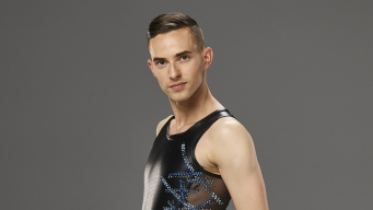 Pa.'s Adam Rippon Shares Top Olympic Moments Before Hitting the Ice