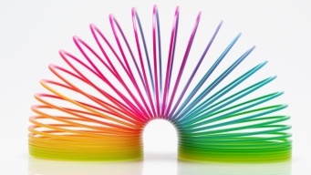 Could the Slinky Become Pennsylvania's State Toy?