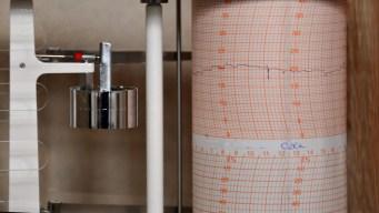 2 Small Earthquakes Hit Eastern Pa.