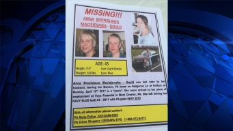 Chesco Neighbors Honor Mother Missing Since April