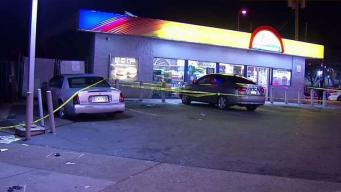 Gas Station Shooting Possibly Due to Argument Over Money