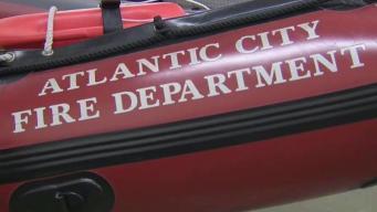 Atlantic City Prepares for Major Coastal Storm