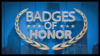 Spotlight! Badges of Honor 5K