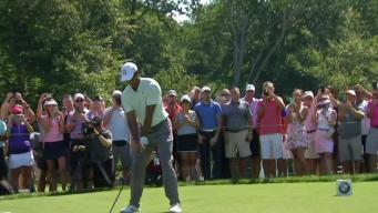 BMW Championship in Delaware County