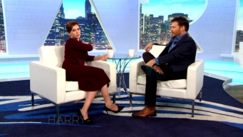 Rachel Bloom Talks to Harry About Her TV Show Obsession
