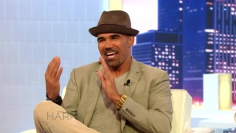 Shemar Moore Reveals a Bad Dating Story to Harry