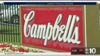 Backlash for Campbell's Soup CEO