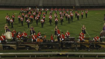 Band of the Week: Perkiomen Valley High School