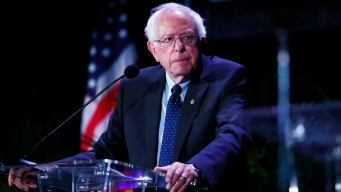 Bernie Sanders Unveils Bill to Cancel All Student Loan Debt