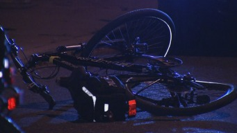 Driver Targets Bike Officer: Police