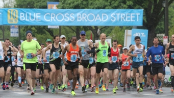 Did You Get Into Blue Cross Broad Street Run? Find Out Now