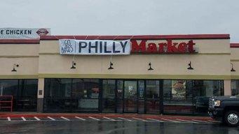 Go Birds: From Boston Market to 'Philly Market'