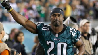 Brian Dawkins Voted Into Pro Football Hall of Fame