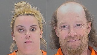 Parents Face Murder Charges in 4-Month-Old Son's Motel Death
