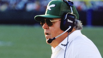 Former Philadelphia Eagles Players Discuss Their Relationship with Former Coach Buddy Ryan