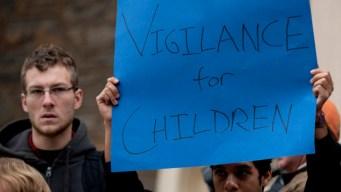 Buzz Bissinger, Jack McCallum Talk PSU Scandal