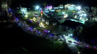 Delaware County Cancels Carnival Following Chaotic Fight