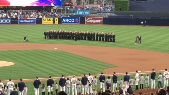 San Diego Gay Men's Chorus Silenced at Ballpark