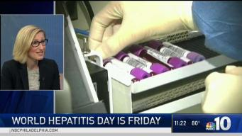 'C a Difference' Raises Awareness on Hepatitis C