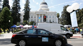 California Senate Approves Bill Regulating Gig Economy