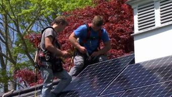Activists Push Back Against Utilities to Brighten Solar Energy's Prospects