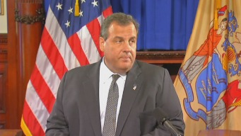 Christie Orders Shutdown of Transportation Projects