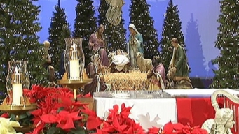 Christmas Eve Mass for U.S. Troops