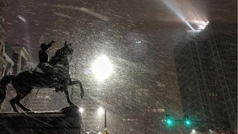 How Much Snow Did Philly Really Get?
