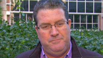 Clergy Sexual Abuse Survivor Calls Fed Probe 'Vindication'