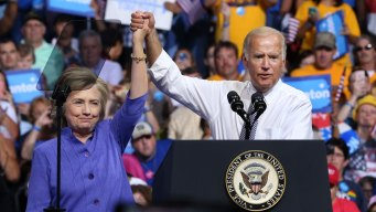 VP Joe Biden Visits Drexel University