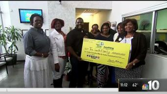 NJ Family Who Won $429M Jackpot Gives Back to Community