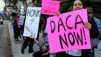 Judges Hear Arguments, Ask Questions in DACA Case