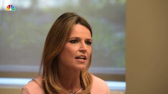 Savannah Guthrie's 'Princesses Wear Pants' Offers Positive Message for Kids