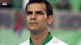 US Sanctions Mexican Soccer Star for Alleged Ties to Drug Kingpin