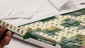Score! Scrabble Dictionary Adds 'OK,' 'Ew' to Official Play