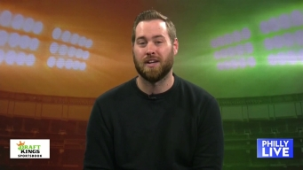 Football Friday: How to Bet the Moneyline for the Eagles Game