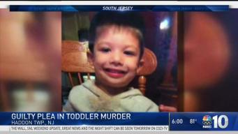 Dad Admits to Killing 3-Year-Old Son