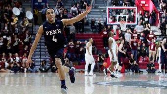 Penn Heading to NCAA Tournament After Beating Harvard