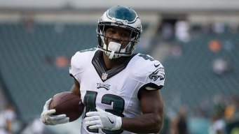 Eagles RB Sproles to Play One More Year Before Retiring
