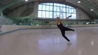 Delaware a Popular Training Ground for Olympic Skaters