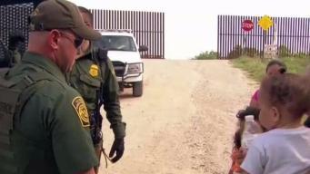 Deportations Halted Per San Diego Judge