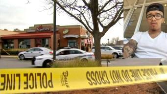 Killing Inside NJ Chain Restaurant Just Before Closing